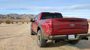 ford truck raptor 2017 ford f 150 raptor first drive the epic baja monster slashgear