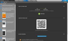 membuat aplikasi android dengan intel xdk cara membuat aplikasi android menggunakan html5 dengan mudah