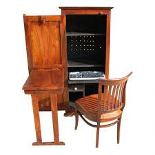 Corner Roll Top Desk Desk Desks For Sale Roll Top Desk Solid Oak Office Furniture