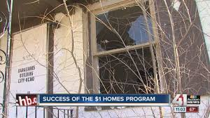 1 Homes by Success Of The 1 Homes Program Youtube