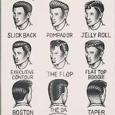 rockabilly hairstyles for boys hairstyles rockabilly tumblr