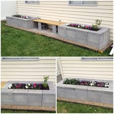 best 25 raised garden beds cinder blocks ideas on pinterest diy