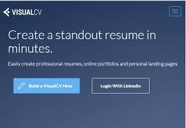 Create A Online Resume by Top 16 Best Online Resume Making Websites