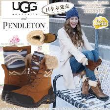 ugg s adirondack boot importfan rakuten global market ugg adirondack pendleton boots