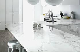 cuisine marbre blanc lovely cuisine en marbre cuisine avec marbre