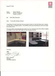 Arizona Used Office Furniture by Customer Reviews And Testimonials For Modern Modular Modern