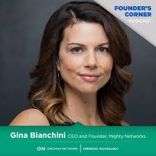 mighty networks founder gina bianchini on building a business in