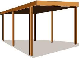 Building An Attached Carport How To Build How To Build A Carport Plans Pdf Timber Carport Plans