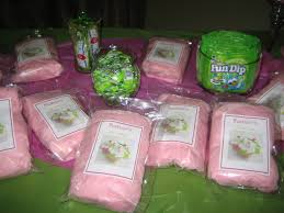 cotton candy bags wholesale photo gallery