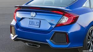 2017 honda civic si sedan rear bumper hd wallpaper 46