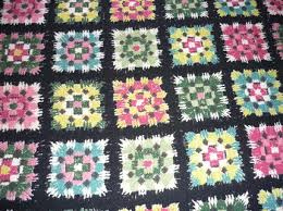 free pattern granny square afghan granny square afghans retro renovation
