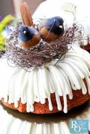 wedding cake nothing bundt cakes texas wedding http