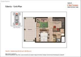 wave edenia apartments in sector 32 noida