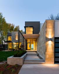 Small Houses Architecture Architecture Small House Design Ideas With Fancy Glass Wall