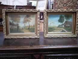 Old Fashioned Picture Frames Lots Of Furniture Antiques Warehouse Great Prices And Selection Dallas