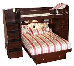 Half Bunk Bed Bunk Beds Bunker Huggers Can Make Your Bunk Bed