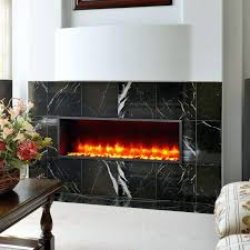 Electric Fireplace Costco Wall Electric Fireplace Contemporary Stanton Mount Reviews Main