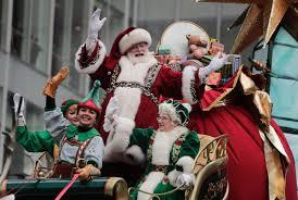 macys thanksgiving day parade video macy u0027s thanksgiving day parade videos at abc news video archive at