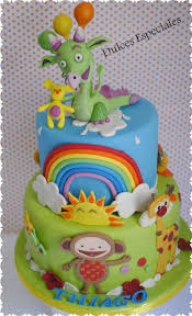 32 best baby tv cake images on pinterest tv themes birthday