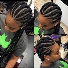 hair plaiting mali and nigeria ghana weaving hairstyles 2017 2018 braids fashiong4 short