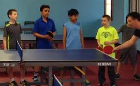 table tennis coaching near me table tennis coaching at kalidas mulund for kids hopintown com