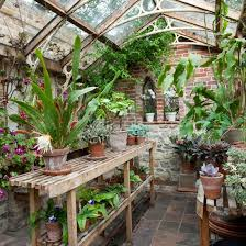 Metal Greenhouse Benches Classic Garden Greenhouse Victorian Greenhouse With A Striking