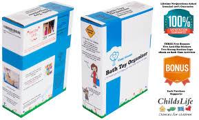 bath toy organizer cozygreens