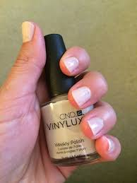 cnd vinylux weekly polish review u2013 spoiled pretty
