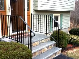 Wrought Iron Railings Interior Stairs Custom Iron Railings Wrought Iron Railings Mill City Iron