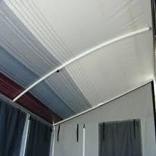 Aussie Traveller Awnings Universal Curved Caravan Awning Tenision Support Rafter Aluminium