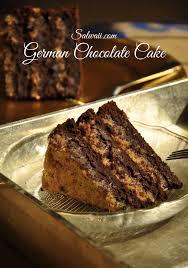 german chocolate cake الكيكة الألمانية cake u0026 dessert كيك