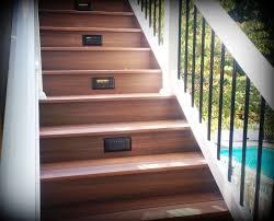 Stair Lighting Outdoor Stair Lighting Fixtures U2014 Indoor Outdoor Homes Low