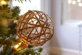 200 easy diy ornaments prudent pincher