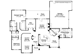 baby nursery southwestern home plans southwest house plans