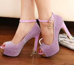light purple wedding shoes glitter lavender silver wedding bride dress shoes glitter ankle