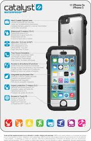 catalyst case for iphone 5 5s technical specifications u2013 catalyst