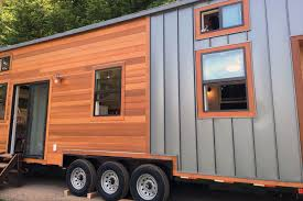 tiny house town the rocky mountain tiny house by tiny heirloom