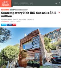 Homes For Sale In San Francisco by Armour Group On Curbed Sf U2014 Armour Group Sf