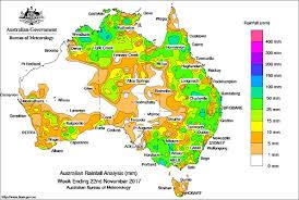 australian bureau meteorology abares weekly update 23 november 2017 department of agriculture