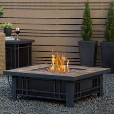 Pleasant Hearth Fire Pit - portable outdoor fireplaces u0026 fire pits you u0027ll love wayfair