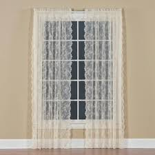 buy lace curtain panels from bed bath beyond