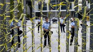 the history of the yellow ribbon news