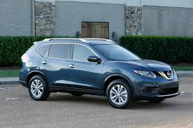 nissan blue 2016 nissan rogue reviews and rating motor trend