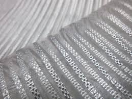 Black And White Striped Upholstery Fabric Sofa Fabric Upholstery Fabric Curtain Fabric Manufacturer Organza