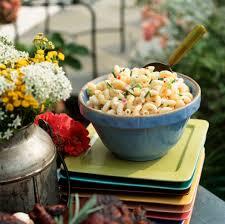 simple tuna macaroni salad recipe