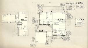 baby nursery tudor house plans vintage house plans a antique