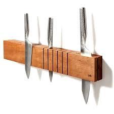 kitchen knives storage kitchen knives storage amazon com cook n home bamboo knife