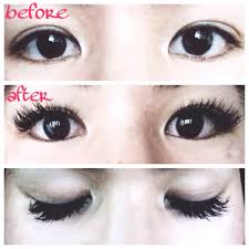 Eyelash Extensions Fort Worth Christy U0027s Lash And Face Place Skin Care 7170 W Camino San