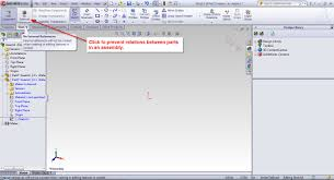 managing the automatic sketch relations options solidworks tech