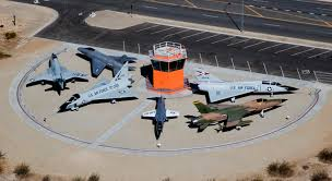 Maps Air Museum California Aerospace And Aviation Museums Nasa